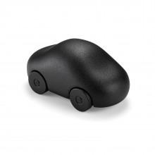 MY CAR BLACK Paperweight (Metal) - Philippi