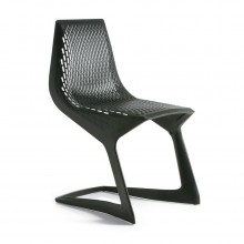 MYTO Chair (Black) - PLANK