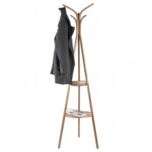 Native Coat Rack (Bamboo) - Leitmotiv