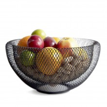 Nest Bowl 30cm (Black) - The Fundamental Group