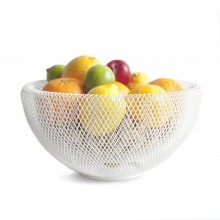 Nest Bowl 30cm (White) - The Fundamental Group