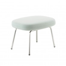 Era Footstool (Metal) - Normann Copenhagen