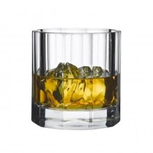 Churchill Whisky Glasses (Set of 4) - Nude Glass