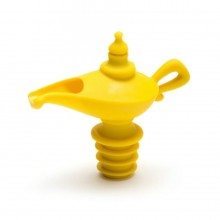 Oiladdin Pourer & Stopper (Yellow) - Peleg Design