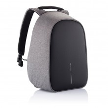 Bobby Hero XL Anti-Theft Backpack (Grey) - XD Design