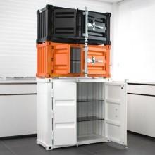 Pandora Cabinet - Sander Mulder