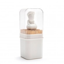 Babu Toothpick Holder - Peleg Design