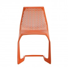 MYTO Chair (Pure Orange) - PLANK