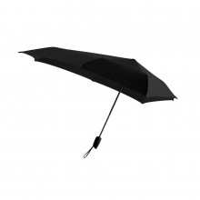Automatic Storm Umbrella (Pure Black) - Senz°