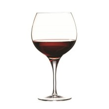 Primeur Bourgogne Red Wine Glasses 580 ml (Set of 6) - Nude Glass