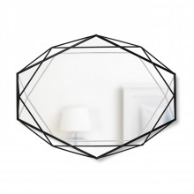Prisma Mirror (Black) - Umbra