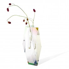 Regenbogen Tall Vase - The Fundamental Group