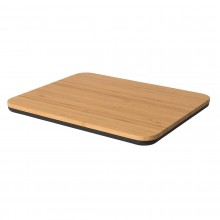 Ron Multifunctional Two-sided Cutting Board (Bamboo) - BergHOFF