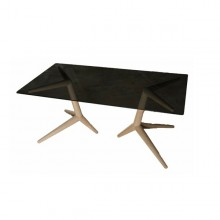 Crow table trestles (pair) - Sander Mulder