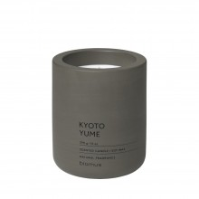 Scented Candle FRAGA L Kyoto Yume - Blomus