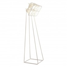 Multilamp Football Floor Lamp White - Seletti