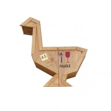 Sending Animals Polymorphic Furniture Goose - Seletti