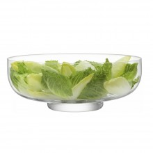 Serve Arch Bowl (Clear) - LSA