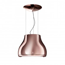 Shining Kitchen Hood (Copper) - Elica