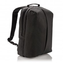 Smart Office & Sport Backpack (Black) - XD Design