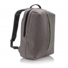 Smart Office & Sport Backpack (Grey) - XD Design