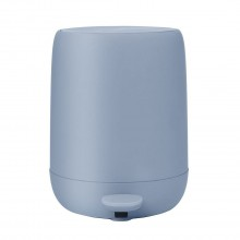 SONO Pedal Bin 5L (Ashley Blue) - Blomus