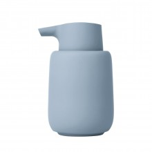 SONO Soap Dispenser (Ashley Blue) - Blomus