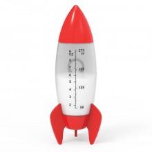 Space Rocket Baby Bottle (BPA free) - Bubblegum Stuff