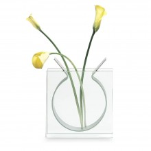 Square Ribbon Vase - ΜοΜΑ