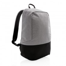 Standard RFID Anti-Theft Backpack (Grey) - XD Design