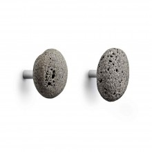 Stone Hooks (set of 2) - Normann Copenhagen