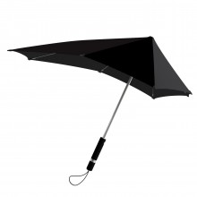 Storm Umbrella Original (Pure Black) - Senz°