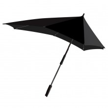 Storm Umbrella XXL (Pure Black) - Senz°