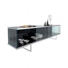 Broadway Large Sideboard & Display Unit - Tonelli Design