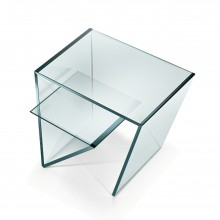 Zen Side Table - Tonelli Design