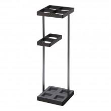 Tower Umbrella Stand (Black) - Yamazaki