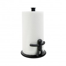 Buddy Paper Towel Holder (Black) - Umbra