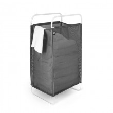 Cinch Laundry Hamper (Grey) - Umbra