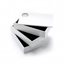 Spindle Jewelry Βox / Storage Box (White) - Umbra