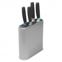 Universal Knife Block Leo (Grey) - BergHOFF