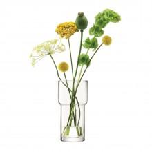 Utility Vase H22cm (Clear) - LSA