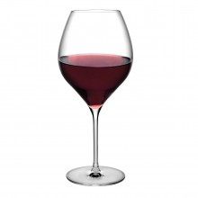 Vinifera Red Wine Glasses 790 ml (Set of 6) – Nude Glass