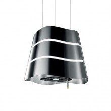 Wave Hanging Kitchen Hood - Elica