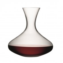 Wine Carafe 1.5L (Clear) - LSA