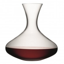 Wine Carafe 2.4L (Clear) - LSA