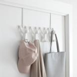 Buddy 4 Over the Door / Wall Hook (White) - Umbra