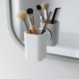 Flex Sure-Lock Toothbrush Holder - Umbra