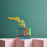Neon Mondri Vase (3 in 1) - MoMA