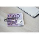 YAP Money Clip - Philippi