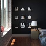 Showcase Shelves Set of 3 (White) - Umbra